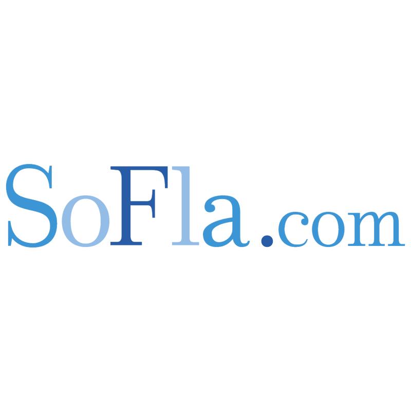 SoFla vector