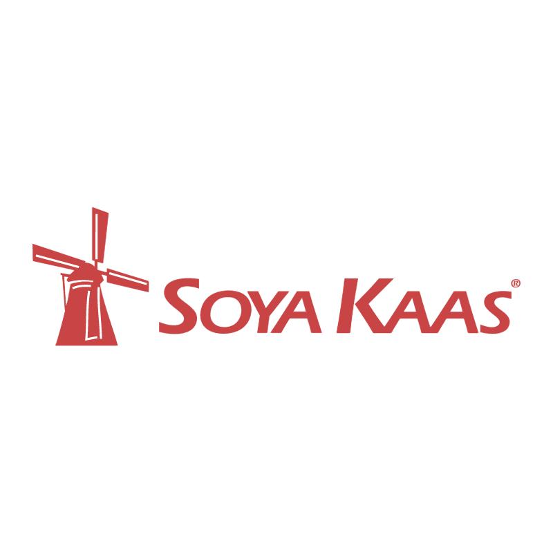 Soya Kaas vector