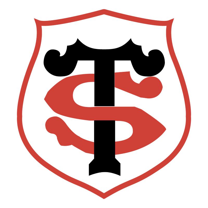 Stade Toulousain vector