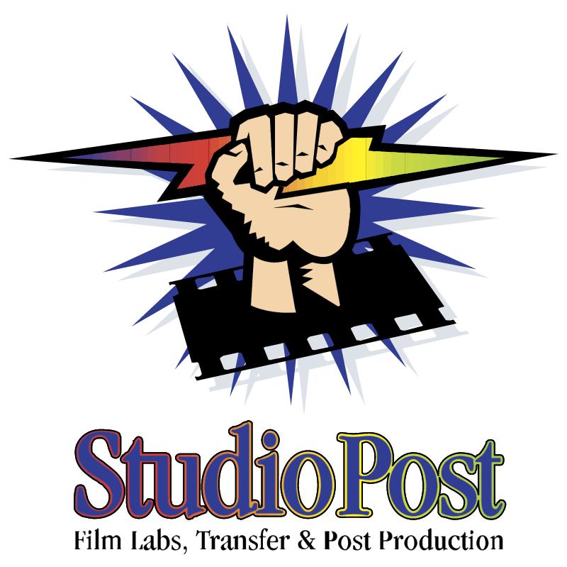 StudioPost vector