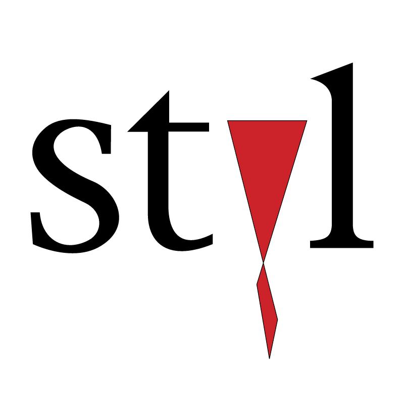 Styl vector