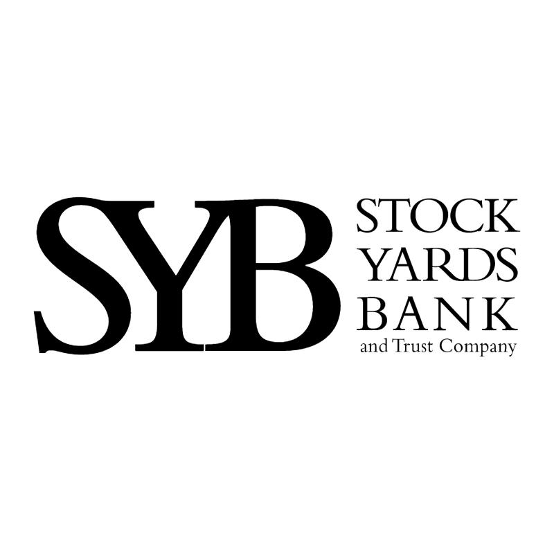 SYB vector logo