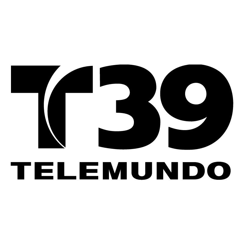 T39 Telemundo vector