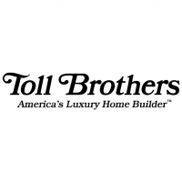 Toll Brothers vector
