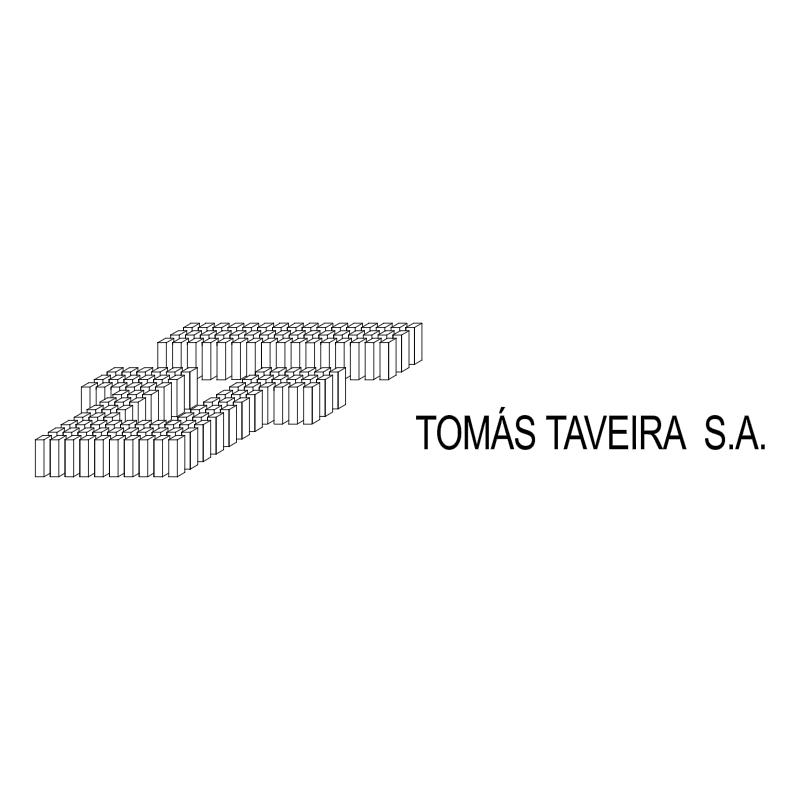 Tomas Taveira vector logo