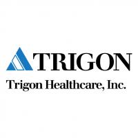 Trigon Healthcare vector