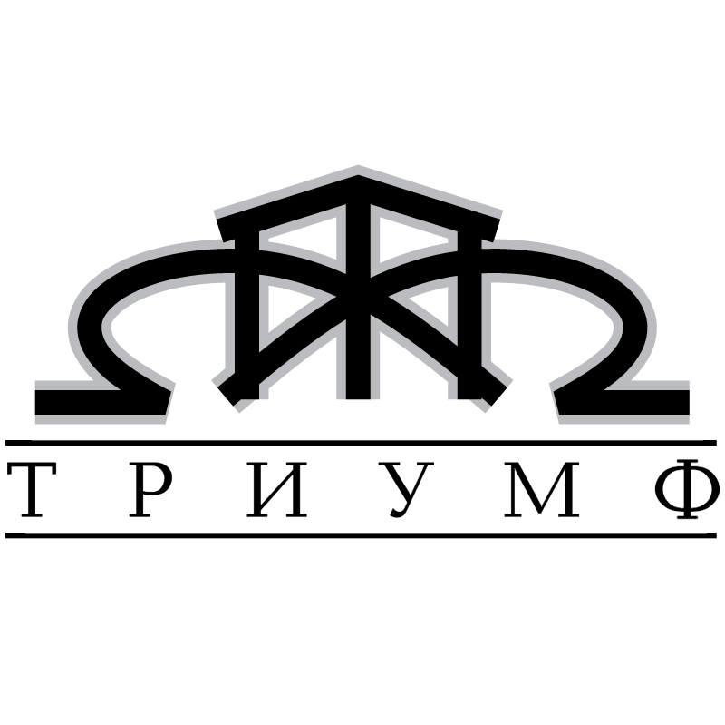 Triumf vector