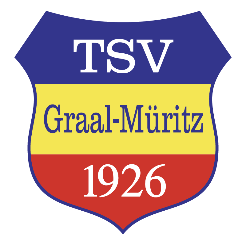 Turn und Sportverein Graal Muritz vector logo
