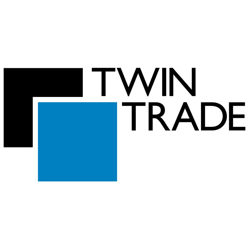Twin Trade vector
