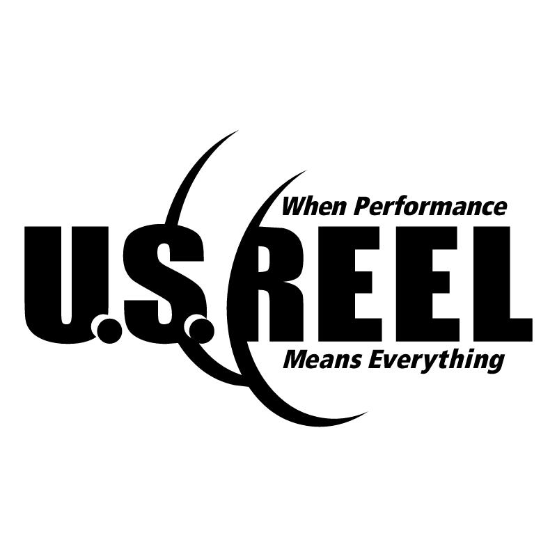 U S Reel vector