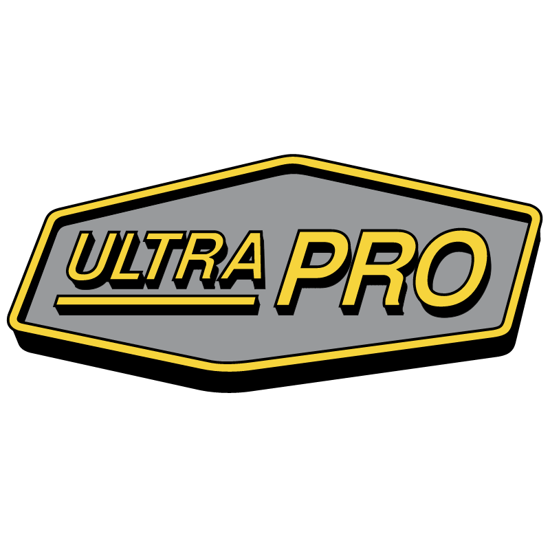 Ultra Pro vector