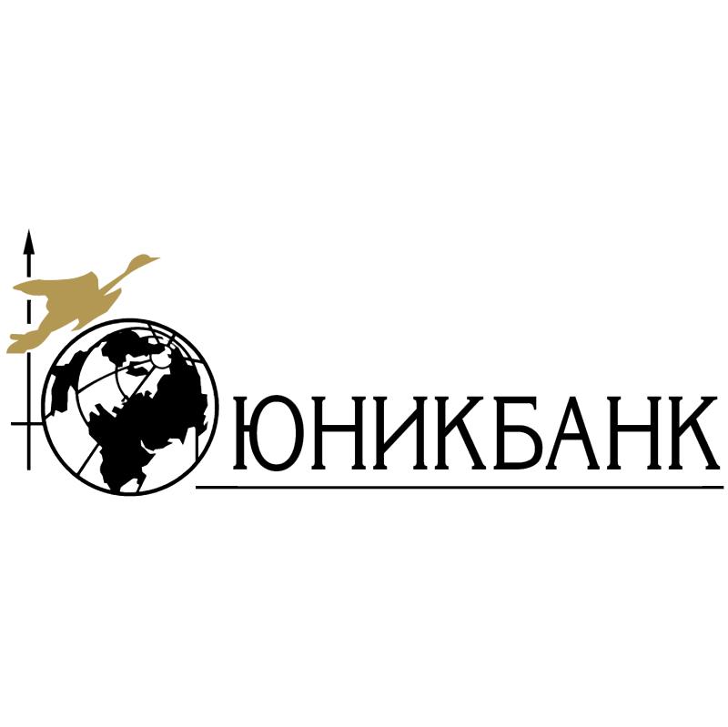 UnicBank vector