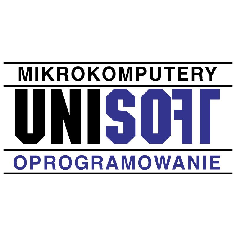 UniSoft vector
