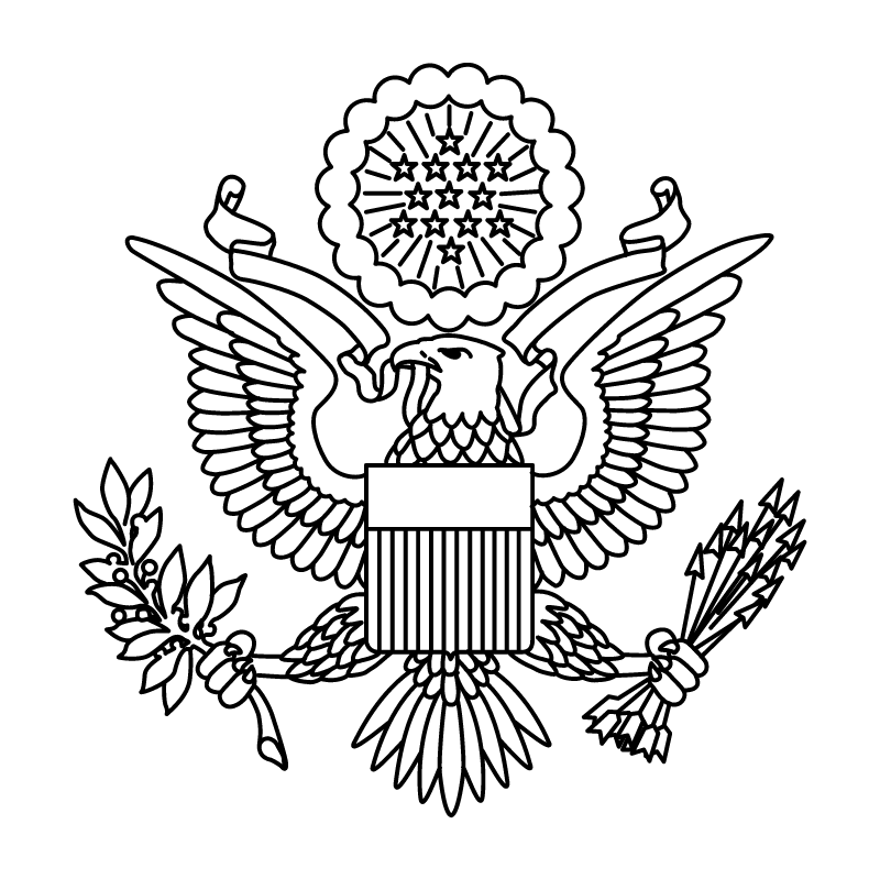 US Department of State vector