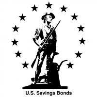 US Savings Bonds vector