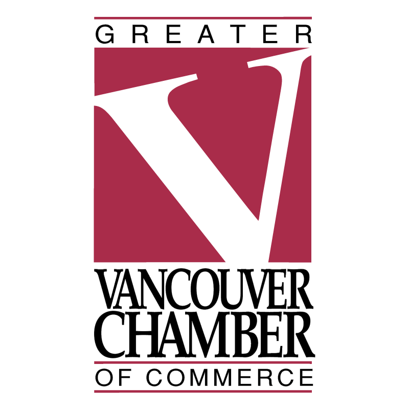 Vancouver Chamber of Commerce vector logo