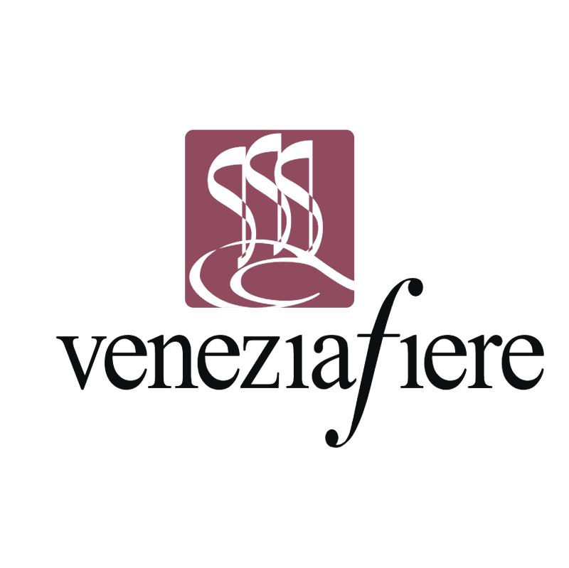 Venezia Fiere vector