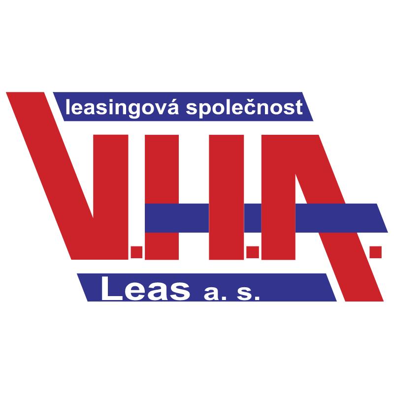 VHA vector logo