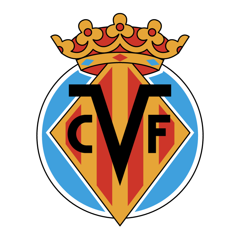 Villarreal vector logo