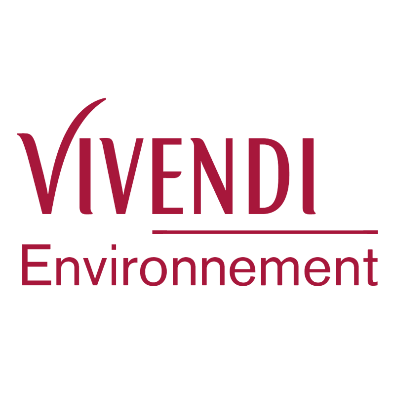 Vivendi Environnement vector