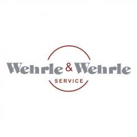 Wehrle Service vector