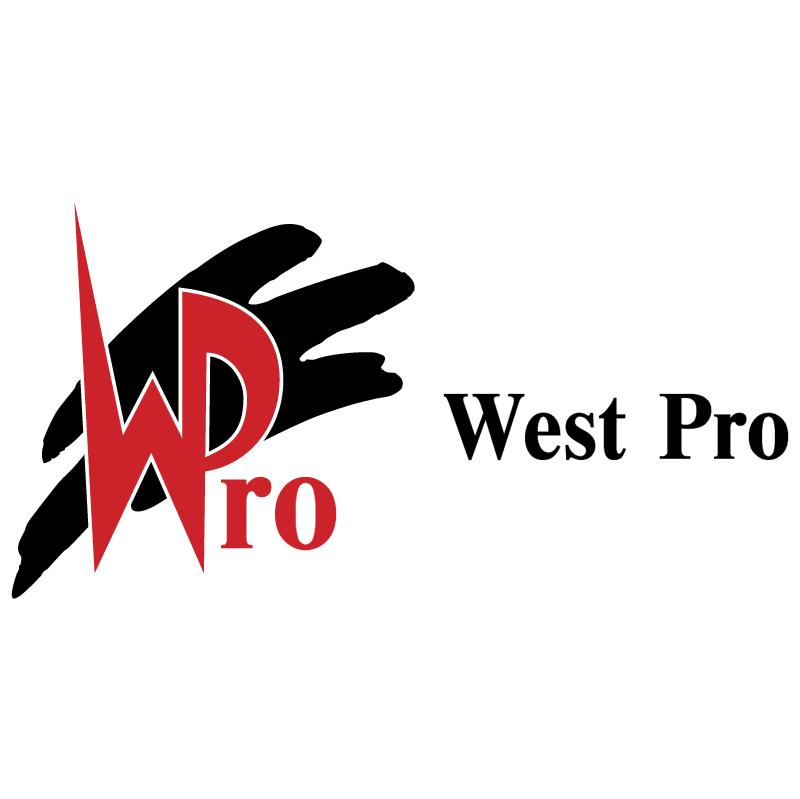 WestPro vector