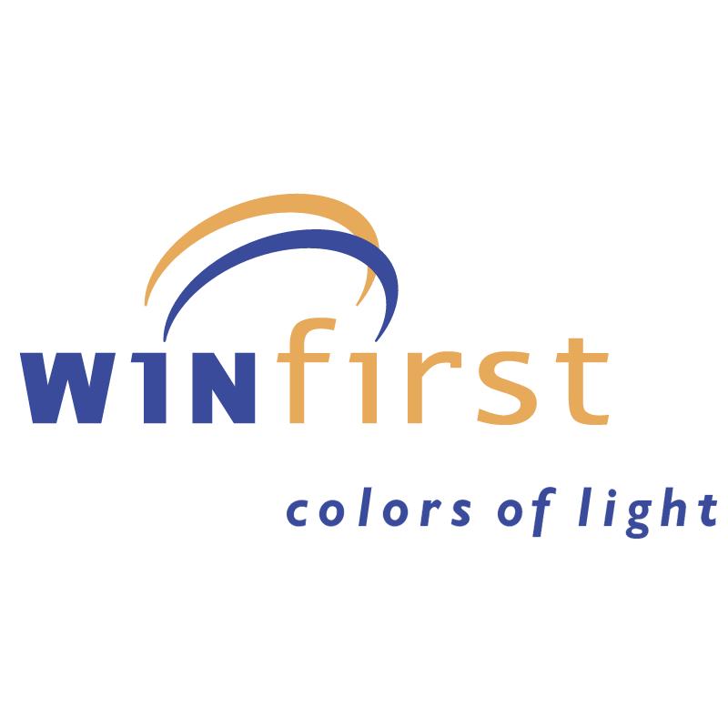 WinFirst vector