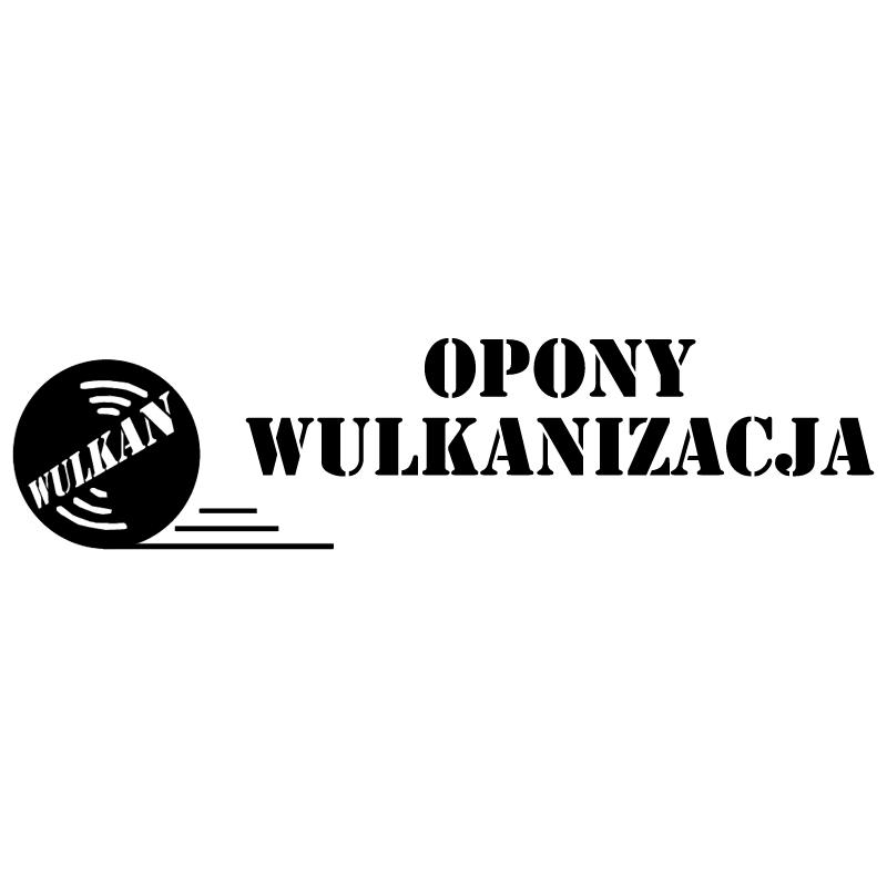 Wulkan vector