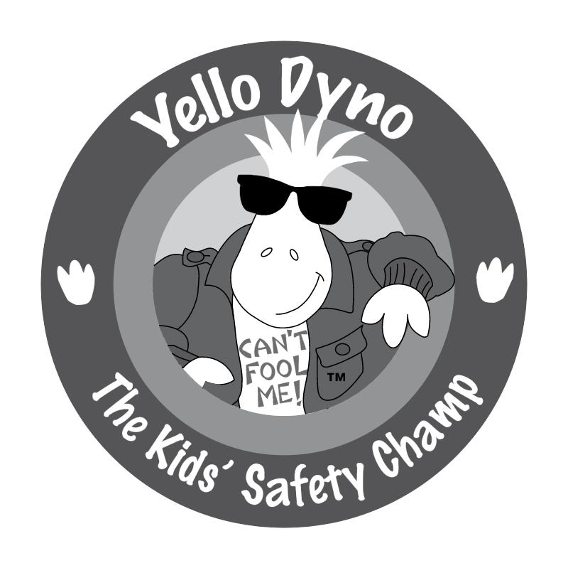 Yello Dyno vector