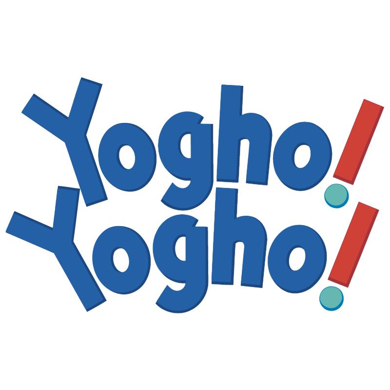 Yogho! Yogho! vector