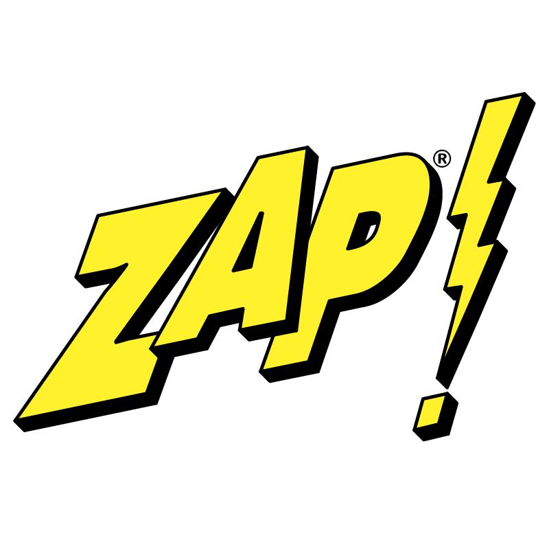 ZAP! vector