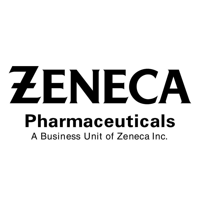 Zeneca Pharmaceuticals vector