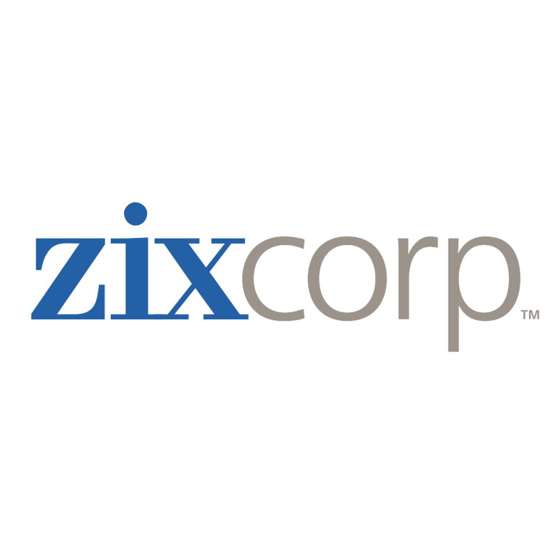 ZixCorp vector
