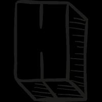 Habbo logo vector