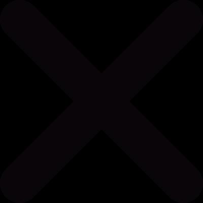 Letter x vector logo