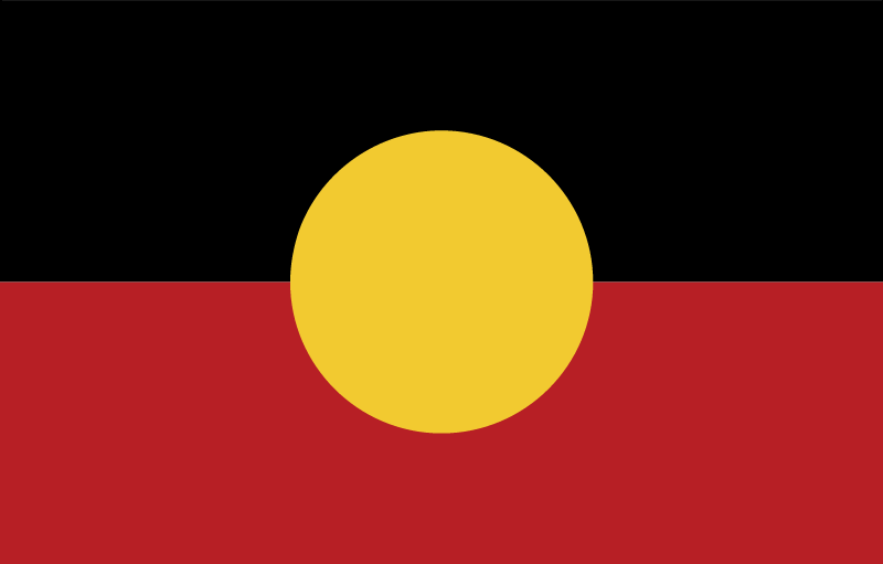aborigin vector logo