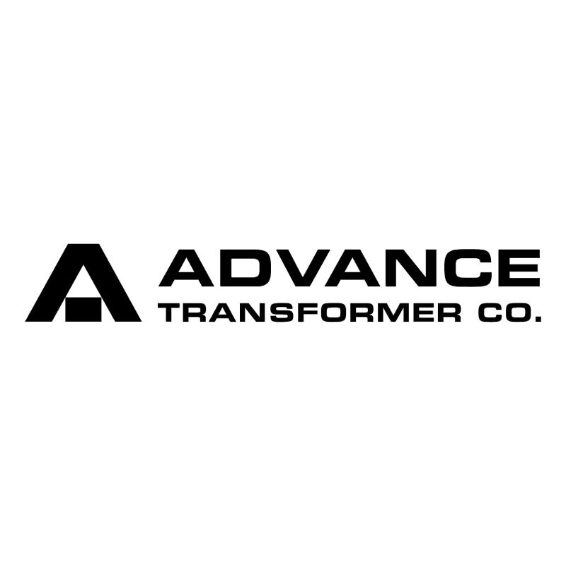 Advance Transformer vector