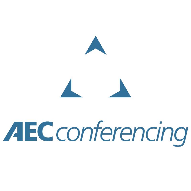 AECconferencing vector
