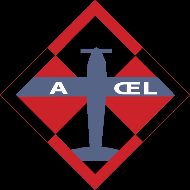 AEROKLUB vector