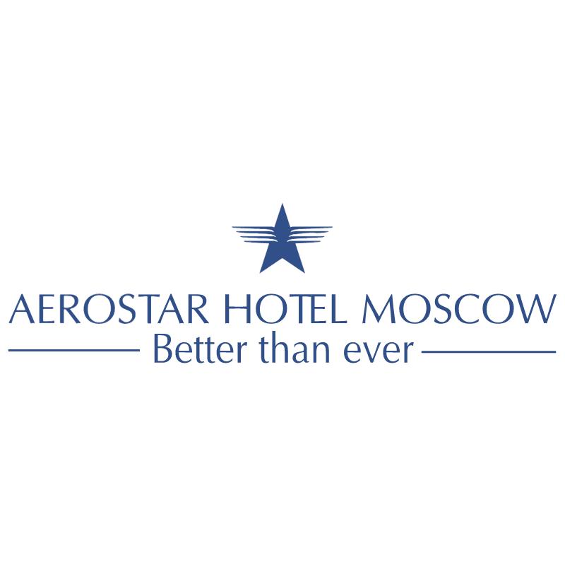 Aerostar Hotel Moscow 29259 vector