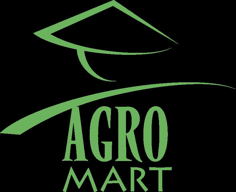 AGRO MART vector