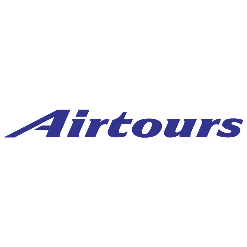Airtours vector