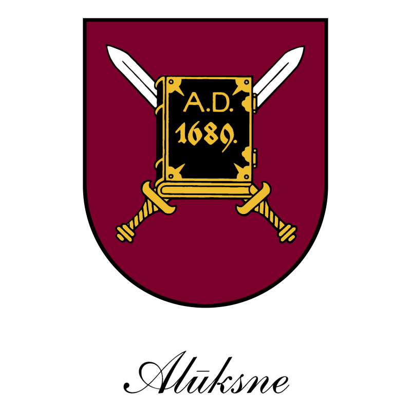 Aluksne 45561 vector