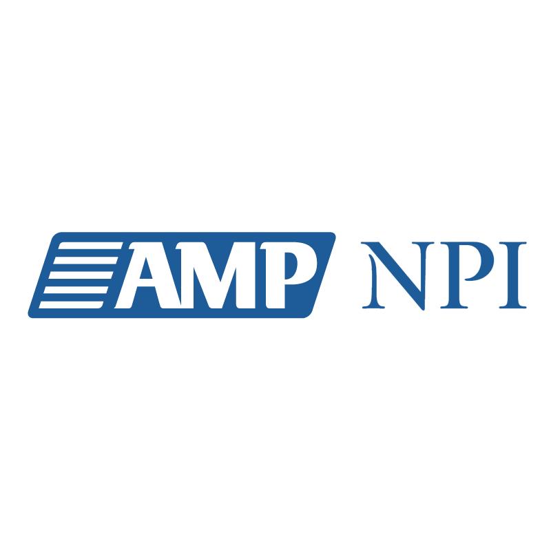 AMP NPI vector