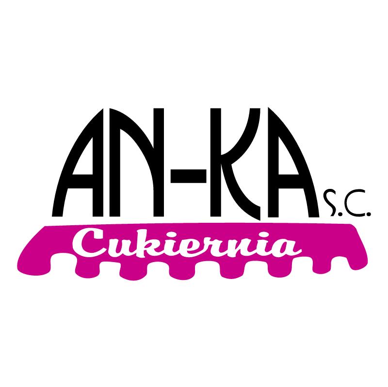 An Ka Cukiernia vector