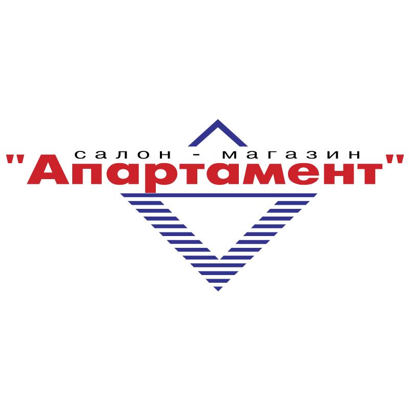 Apartament 23315 vector