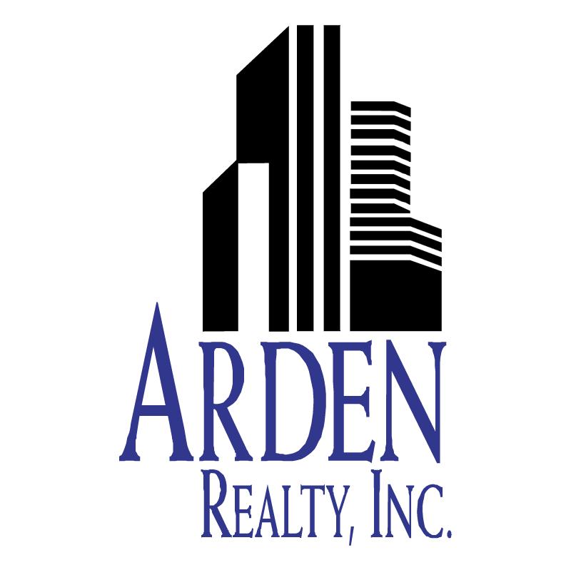 Arden Realty vector