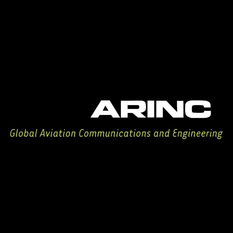 ARINC 38611 vector