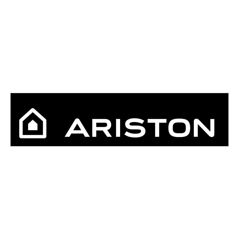 Ariston vector