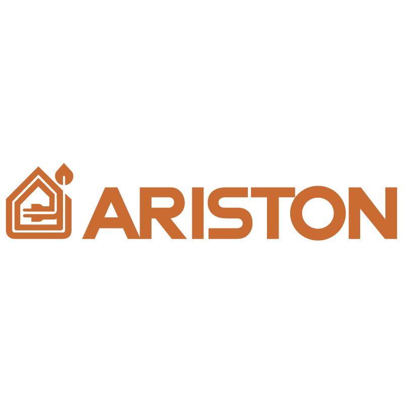 Ariston vector logo